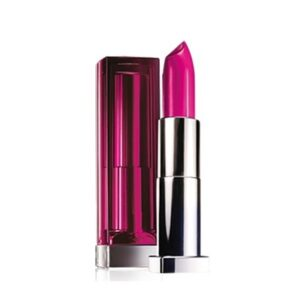 Maybelline color sensational nº 906 hot plum