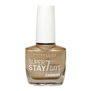 Maybelline superstay 7 días gel nº 880
