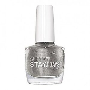 Maybelline super stay 7 días gel nº 881