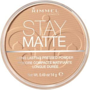 Rimmel London Stay Matte Base de Maquillaje Tono 6
